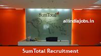SumTotal Recruitment