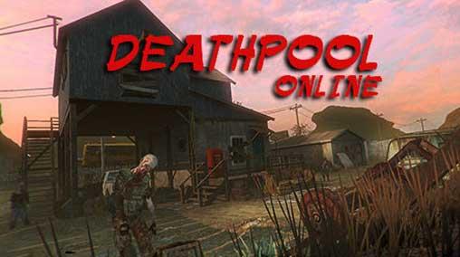 Game - Deathpool online v1.3 Apk + Dados