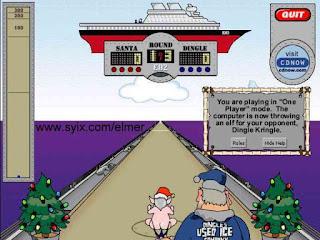 Elf Bowling PC Game Free Download