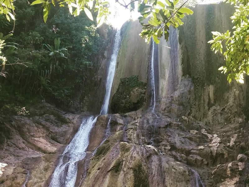 Curug Koja Tempat Wisata di Tasikmalaya Terbaru
