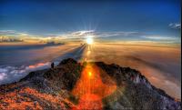 tempat wisata di lombok, obyek wisata di lombok, wisata di lombok, wisata lombok,wisata gunung rinjani, sunrise gunung rinjani, keindahan gunung rinjani