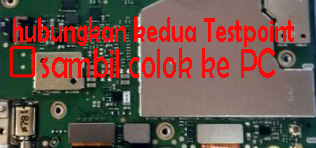 Fix sensor Redmi 5a Riva