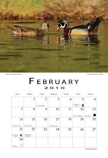 Calendar kavithai