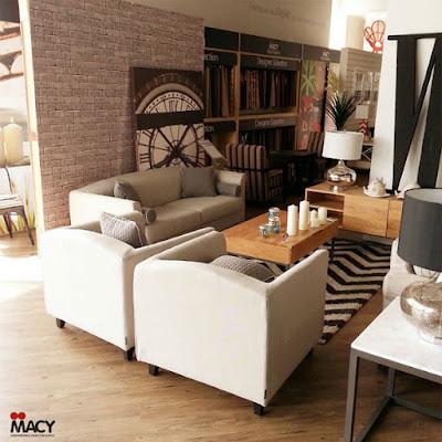 Macy Furniture Living Room Design