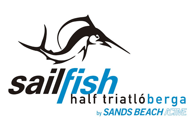 Sailfish Half Triatló Berga