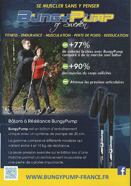 Bungy Pump France flyer page 1