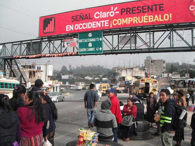 Los Encuentros Guatemala