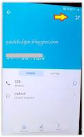 barcode Huawei P10