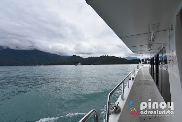 Sun Moon Lake Tour Itinerary