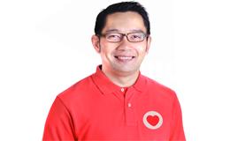 Kisah Sukses Ridwan Kamil Gubernur Jawa Barat Terpilih