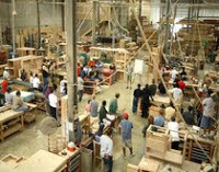 Hardwood Artisans - Furniture Maker Based Out Of Virginia & Maryland