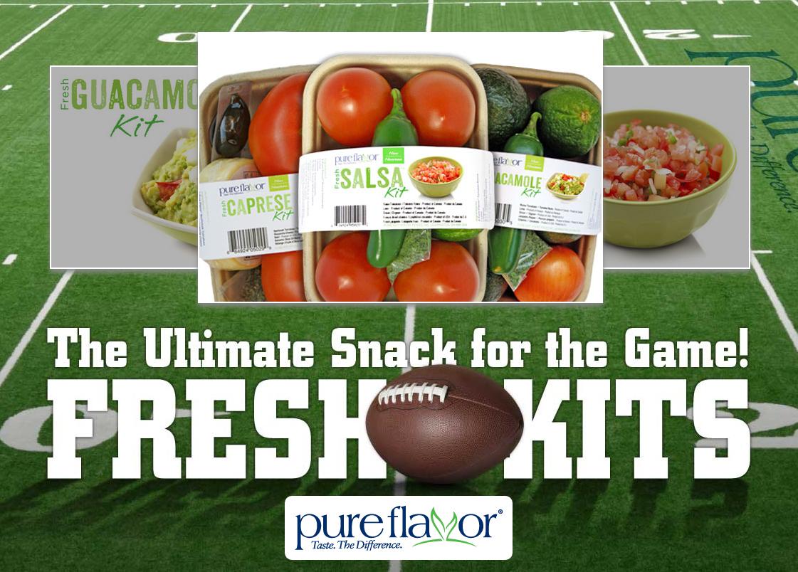 Gluten Free & Allergy Friendly: Fresh Kits: The Ultimate