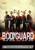 Bodyguard Episod 3