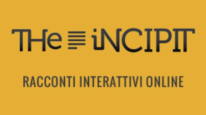 The incipit - Logo