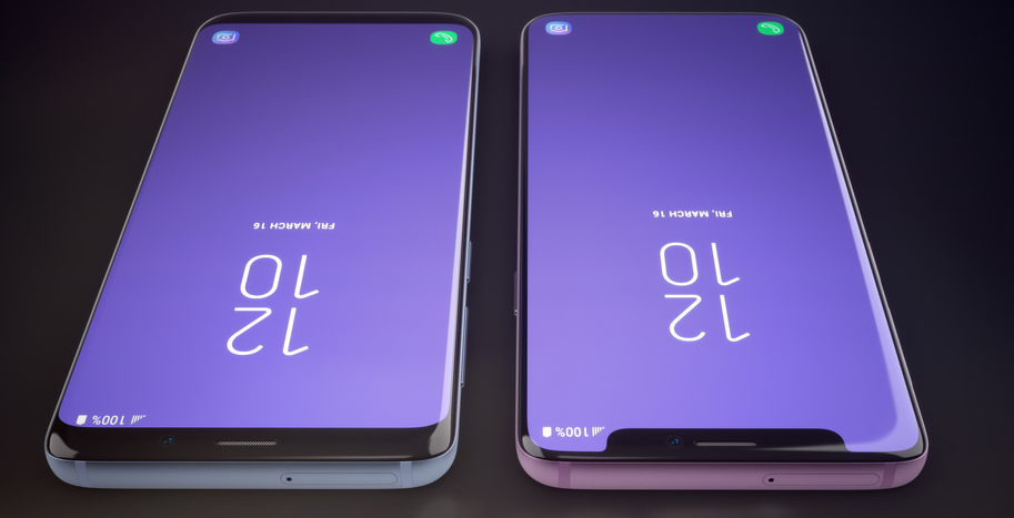Galaxy S9 pre-orders reportedly the same or slightly lower than S8