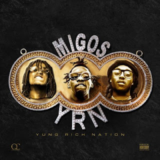 Migos – Yung Rich Nation (2015) [CD] [FLAC]