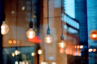 light blur