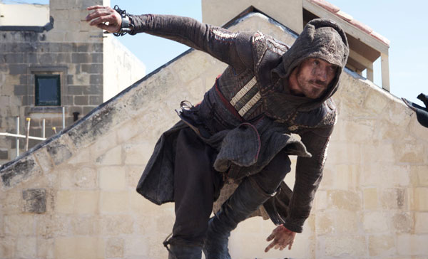 Review: ASSASSIN'S CREED (2016)