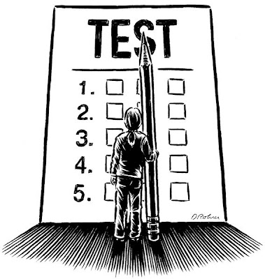 BCC-IEPLearning Stage 2 Blog: Reading & Writing Tests