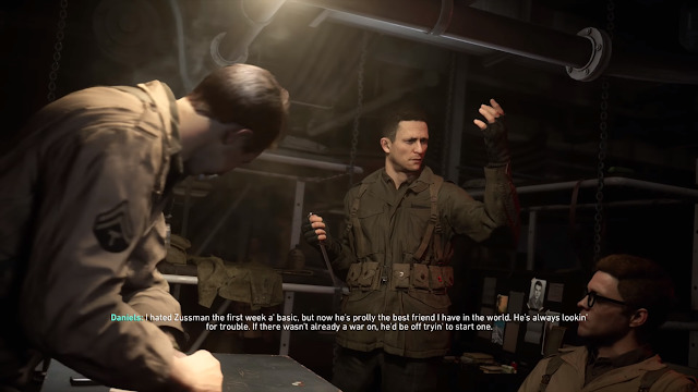 Download Call of Duty WWII