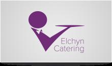 Elchyn Catering Logo