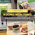 [Food Outing] Koong Woh Tong 恭和堂健康坊 @ Sky Avenue, Genting Highlands