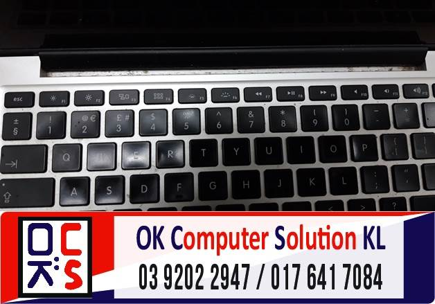[SOLVED] SERVICE MACBOOK PRO A1502 | REPAIR LAPTOP CHERAS 1