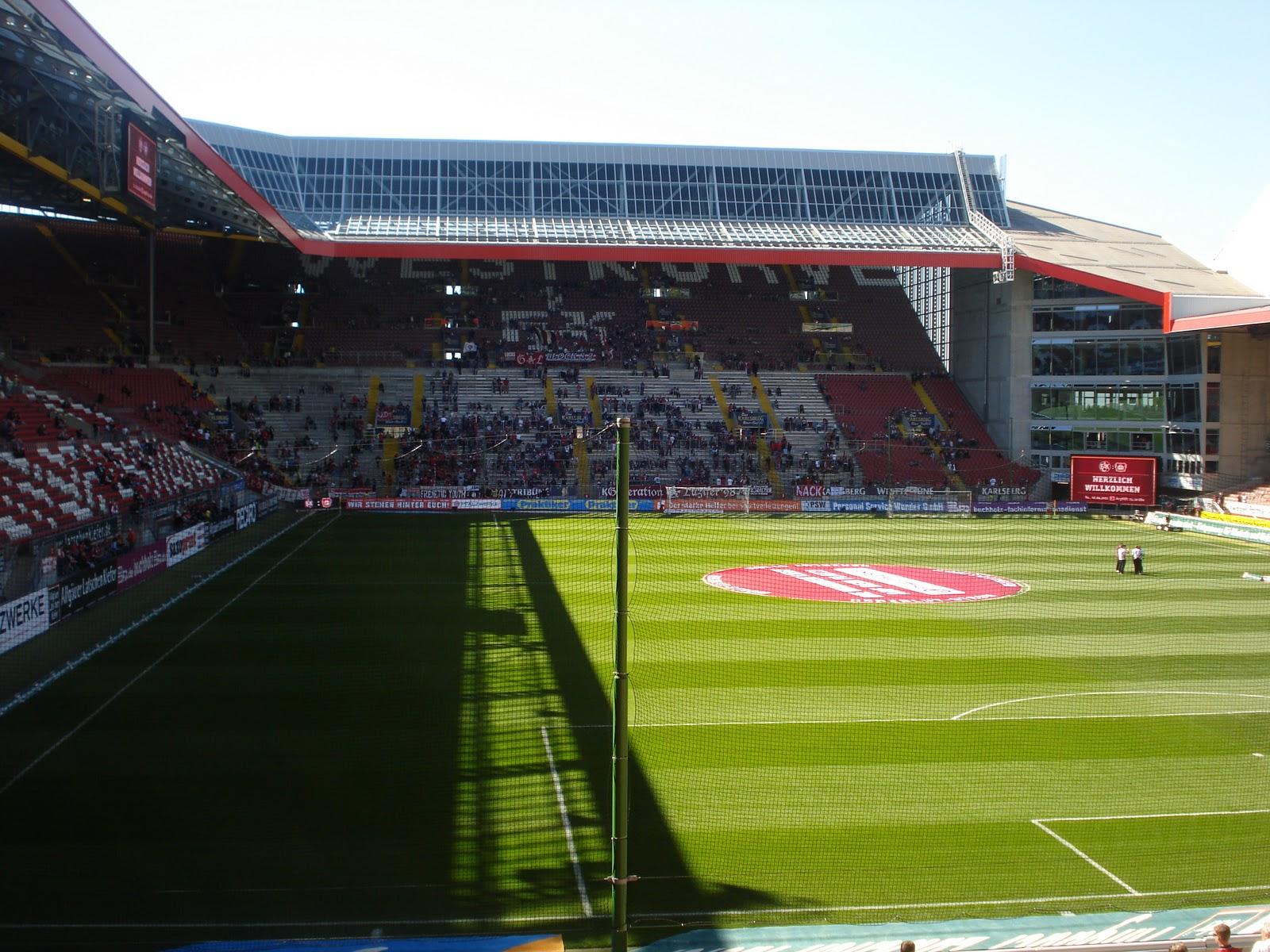 Bayer Leverkusen Kaiserslautern