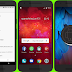 Download e Instale o Backup da Stock Rom Android 8.1 OREO no Moto G5S Plus (sanders)