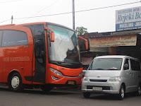 Jadwal Shuttle Rejeki Baru Jakarta - Wonosobo PP