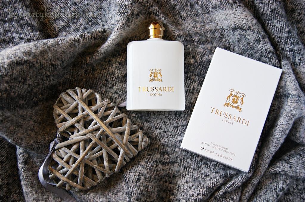 Trussardi Donna | Piękny zapach... herbaty