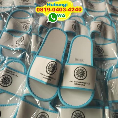 reseller sandal hotel 54180