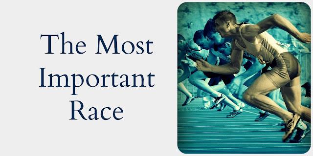 Spiritual Marathon Training