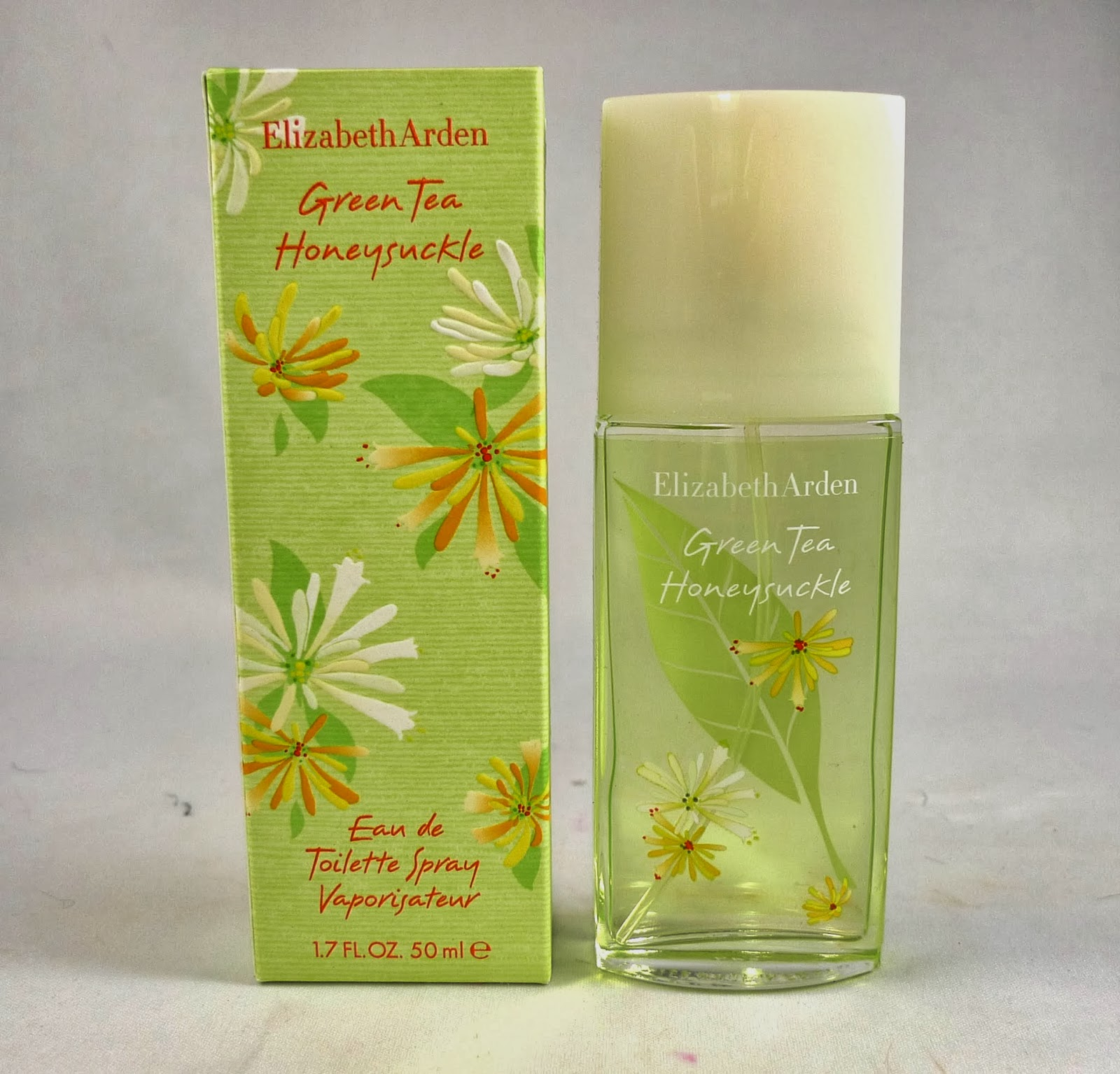 d0cbfbc6c834 Plain and simple, Givaudan designed Green Tea Honeysuckle as an ode to the  cheerful yet calm spirit of the Spring season and the vibrance of youthful  ...