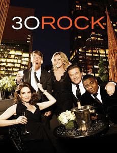 30 Rock Poster