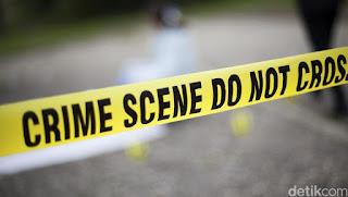 Istri Polisi yang Ditikam Sindikat Narkoba di Aceh sedang Hamil