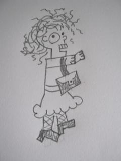 apprendre-comment-dessiner-un-zombie-3 Comment dessiner un zombi