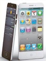 iphone 5 liquid metal casing