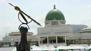 National Assembly Shuts Down as Buhari Presents 2016 Budget
