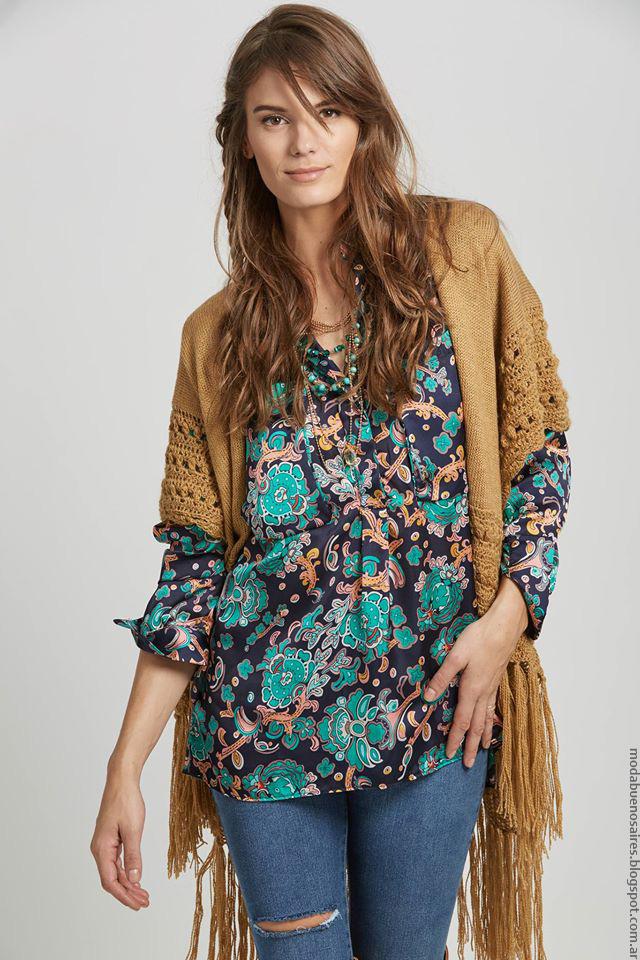 Moda invierno 2016 ropa mujer Doll Store. Moda 2016.