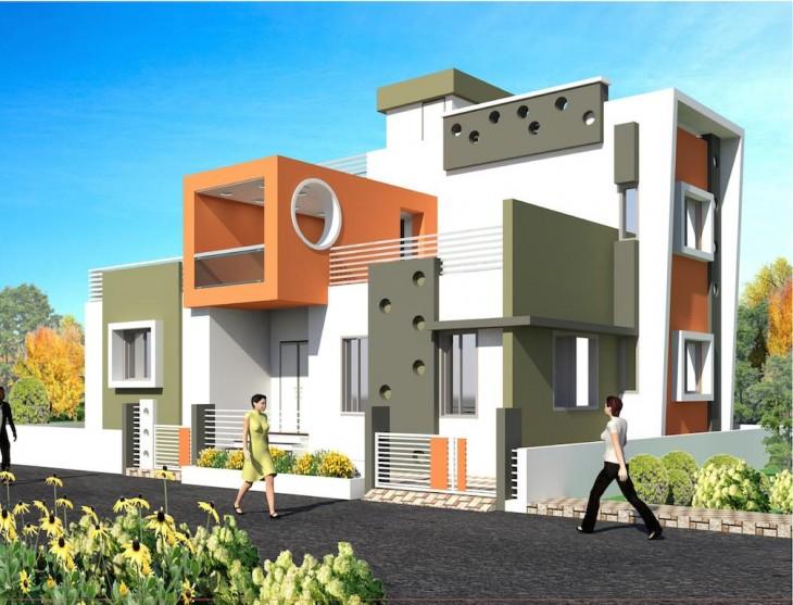 Modern Gujarat Style Home Design Indian Home Design Naksha Design House Plan Home Plans