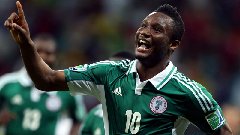 Updated: Mikel Obi to earn bigger salary following offer by Chinese club