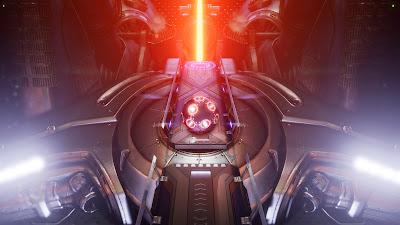 Technosphere Reload Game Screenshot 4