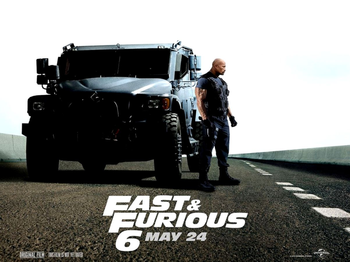 Fast & Furious 6 Wallpaper and Background Image 1280x960 ID