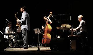 """""""Javier Vercher Quartet"""" cierra al festival """"Música en Sant Jeroni"""" / stereojazz"""