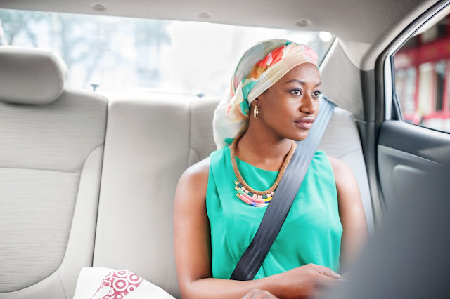 Stay Safe: Recap on #UberForSafety Tips @Uber_RSA #TheLifesWay