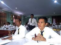Gandeng BPSDM Provinsi NTB BKD Kabupaten Bima Gelar Diklatpim IV