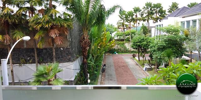 Rumah Murah di Perumahan Pondok Permai Kadipiro