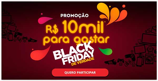 Black Friday de Verdade