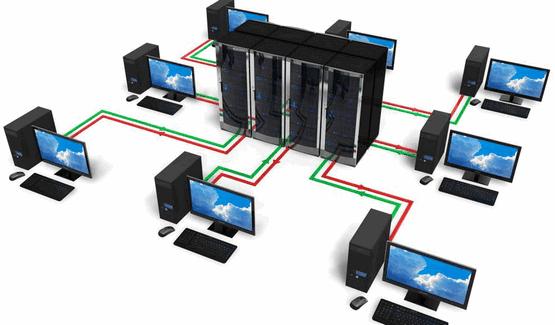 Pengertian dan Fungsi Dari Komputer Server Lengkap